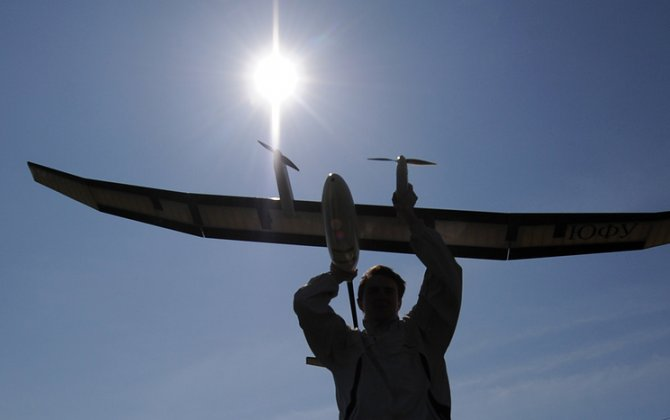 Russia's newest drone to undergo certification tests within days — source