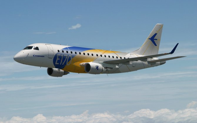 Russia's S7 Airlines joins the E-Jets operators' family