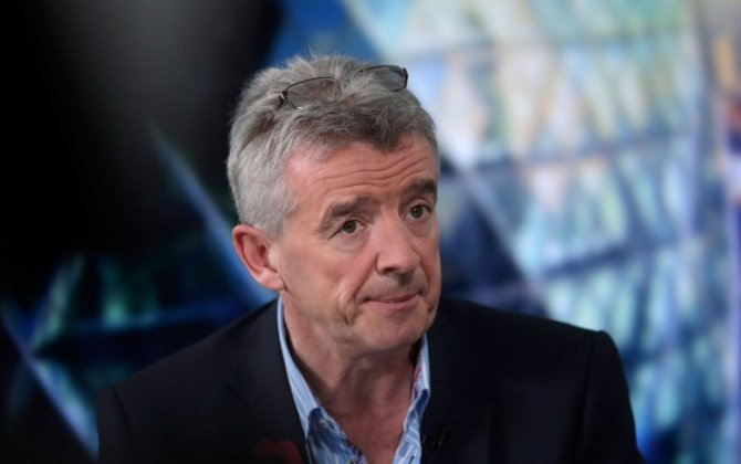 Ryanair CEO Says Brexit Will Likely Hurt Profits For Four Years