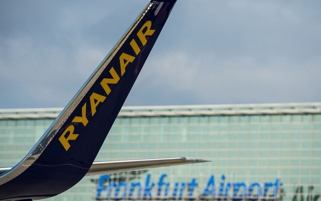 Ryanair has Lufthansa in a flap as Irish budget carrier plans routes from Frankfurt