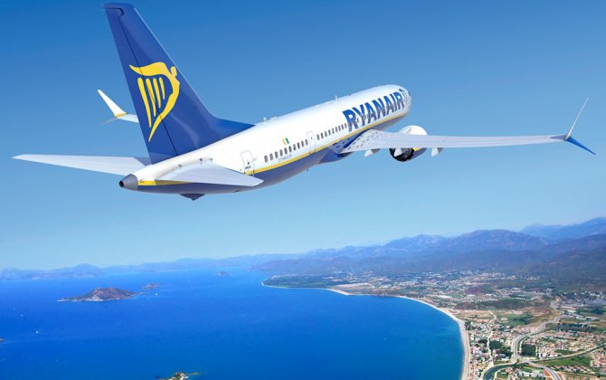 Ryanair launches Liverpool-Bari route