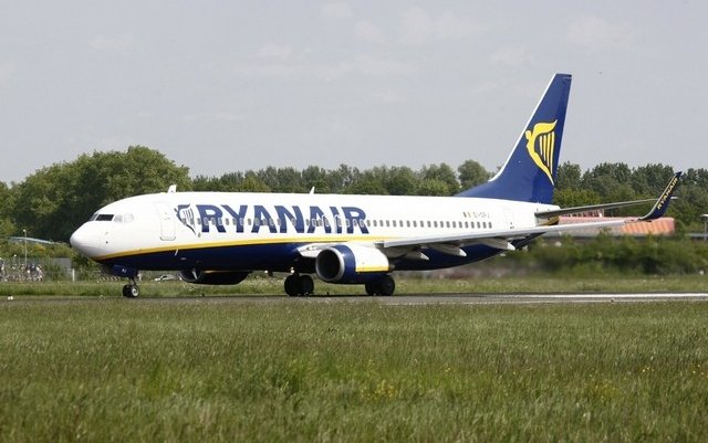Ryanair targets Lufthansa's Frankfurt hub to increase services