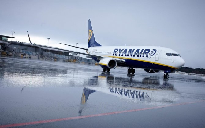 Ryanair: The first airline to carry over 100m passengers in one year