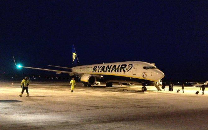 Ryanair To Create Over 3,500 New Jobs In 2017
