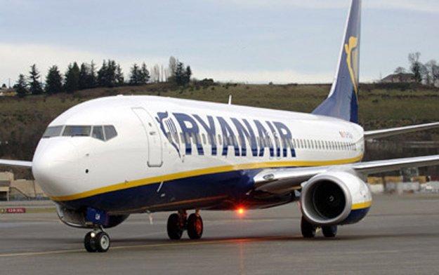 """Ryanair Unveils 2017/18 (Year 4) """"Always Getting Better"""" Plan"""
