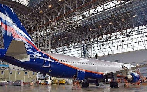 S7 Technics masters the art of retrofitting wi-fi modules into aircraft