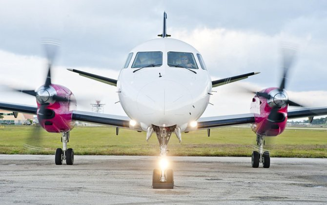 Saab Signs PEP Agreement with Silver Airways