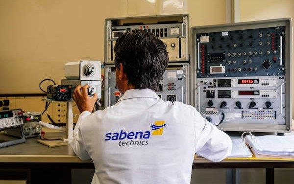 Sabena technics expands its partnership with Honeywell