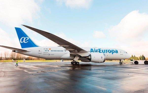 Sabena technics gets Boeing 787 base maintenance contract