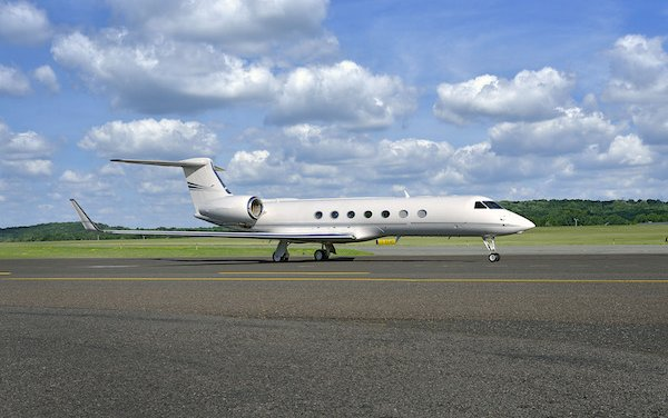 Safety first - fleet modernization project Jet Aviation deal with GE Aviation
