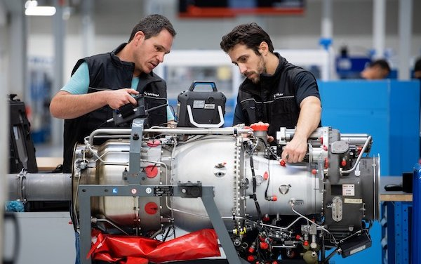 Safran and Global Turbine Asia renewed their contract to support Malaysian H225M engines