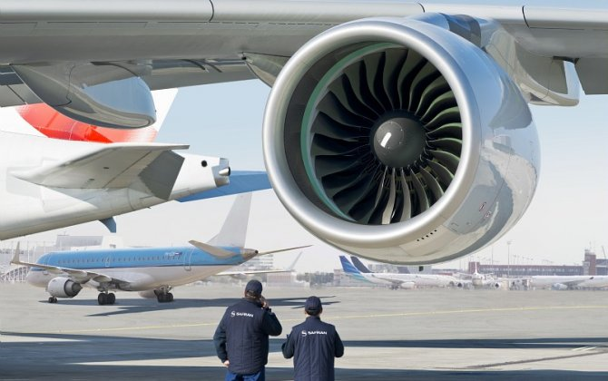 Safran Enhances its Jet Engine Nacelle Support Capabilities