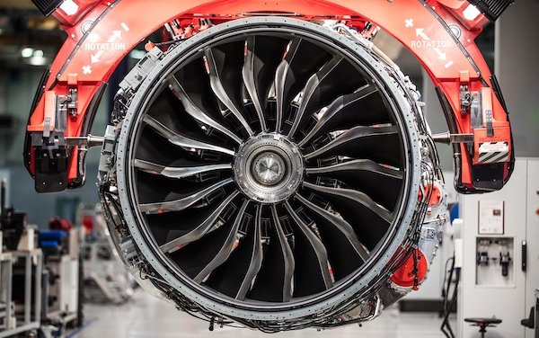 Safran reports on business developments of first months of 2020