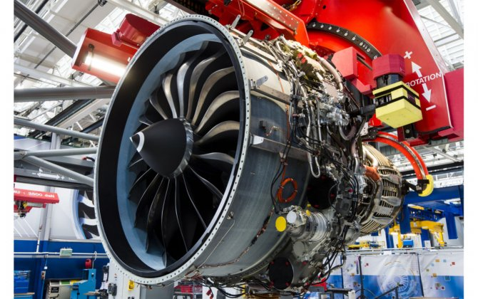 Safran says output on target as Airbus gets LEAP engine