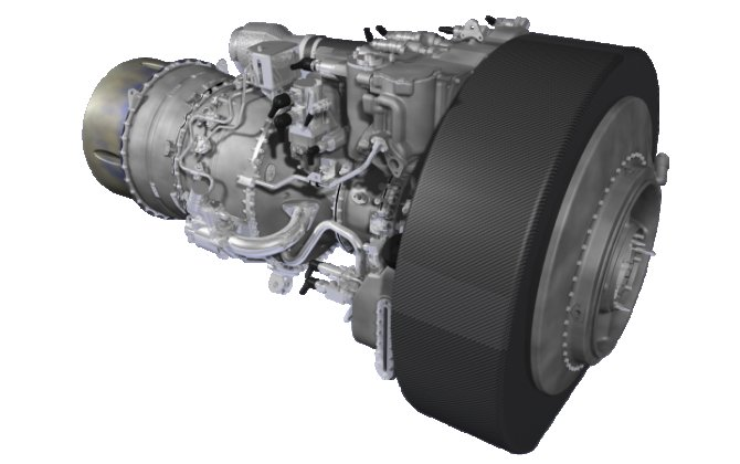 Safran unveils Aneto, its new range of engines for super-medium and heavy helicopter market
