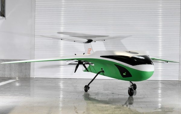 SAMAD Aerospace completes hover tests for eStarling