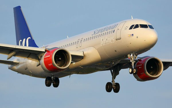 SAS entrusts new A320-NEO fleet Base Maintenance services to Magnetic MRO