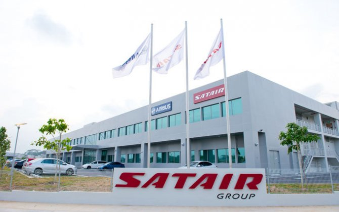 Satair Group and VAS Aero Services enter into a new Strategic Cooperation