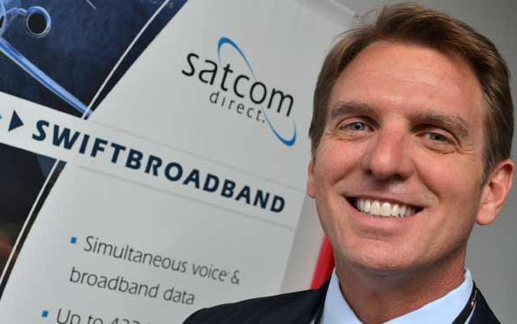 Satcom Direct Communications Completes Acquisition of Airbus U.S. Government Business Unit