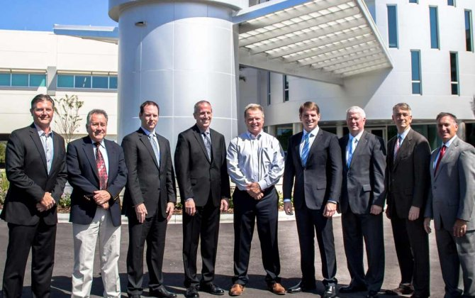 Satcom Direct expands manufacturing and repair capabilities