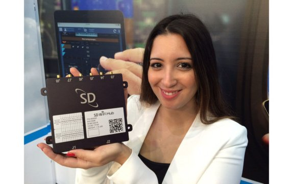 Satcom Direct introduces new WiFi Hub as best standalone connectivity solution for small to mid-size aircraft