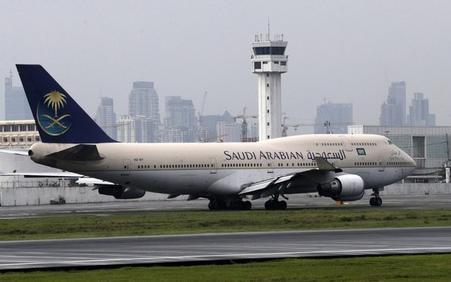 Saudi airline to buy 63 planes from Airbus and Boeing