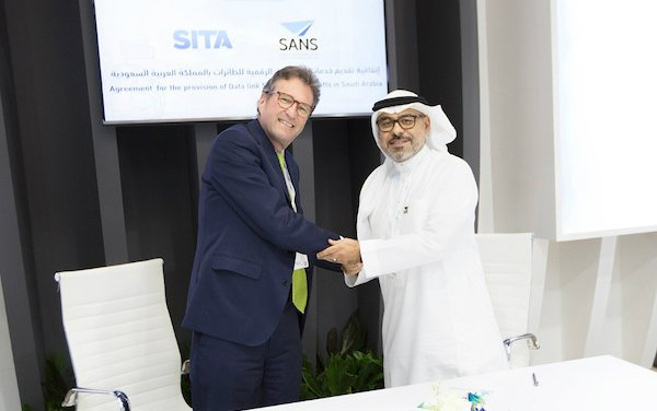 Saudi Arabia seals deal for SITAONAIR ATC services