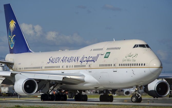Saudi Arabian Airlines planning own IPO