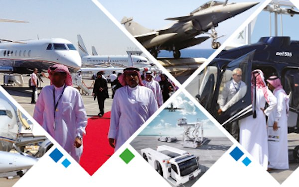 Saudi International Airshow  welcomes AMMROC