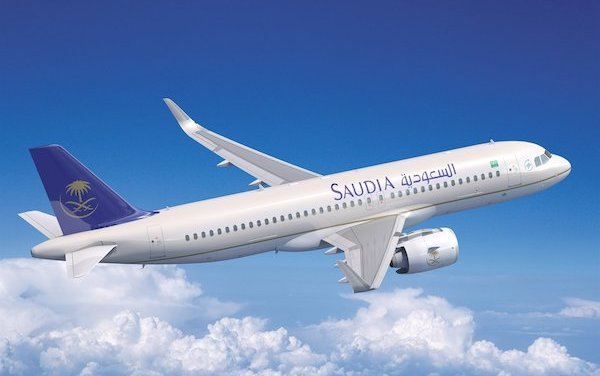 SAUDIA marks 10 years of operations to China