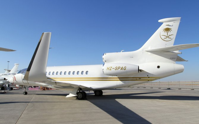 Saudia Private Aviation signs long term agreement with Wyvern