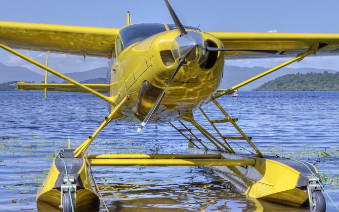 Scotland's Loch Lomond Seaplanes to enter English market