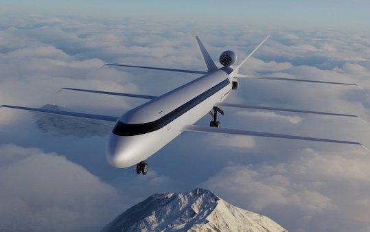 SE Aeronautics to manufacture greenest widebody aircraft