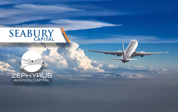 Seabury Capital Group announced the successful acquisition of a leased portfolio of 21 aircraft by Zephyrus Aviation Capital