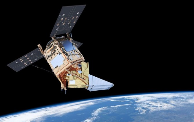 Sentinel-5P successfully launched to monitor world's pollution