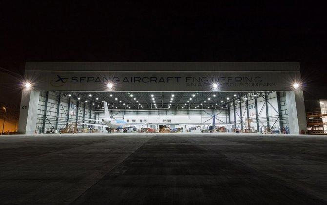 Sepang Aircraft Engineering becomes a fully owned Airbus subsidiary