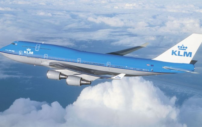Seven new KLM destinations in Europe