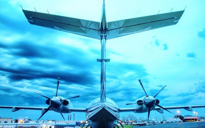SevenJet Revives Fractional Avanti Service