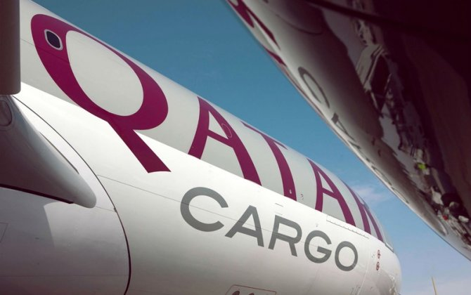 Seventh Airbus A330F And First Boeing 747F Nose Loader Join Qatar Airways Cargo Fleet