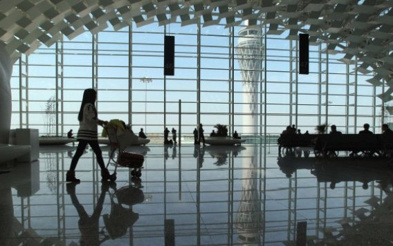Shenzhen plans three new airports with international flights to city expected to double by 2020