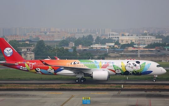 Sichuan Airlines selects AVIATAR and V2500/CFM56-5B engine maintenance services