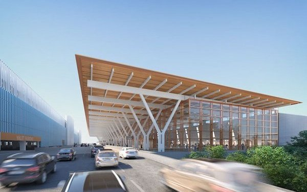 Siemens and SITA team up to deliver next-generation airport experience at new Kansas City airport terminal