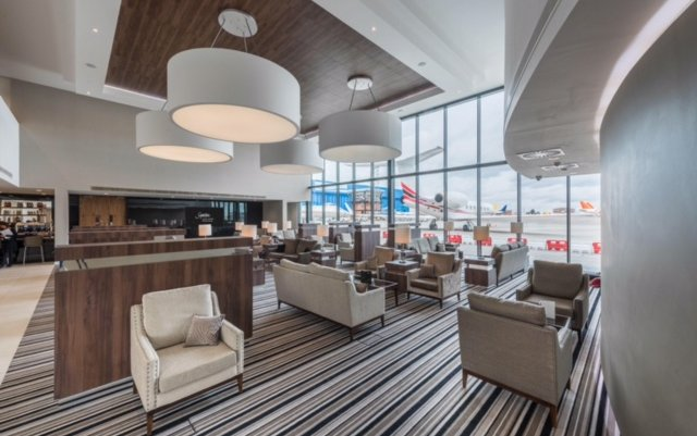 Signature Flight Support goes live with Signature Elite Class Service at its London Luton Airport Private Jet Terminal
