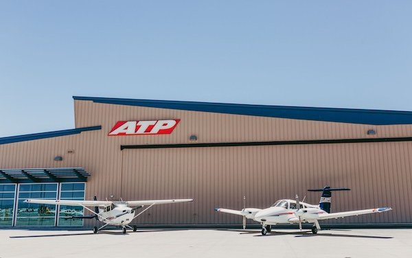 Signature Flight Support inks deal with ATP Flight School for a nationwide flight support program