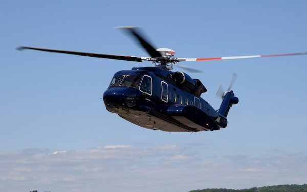 Sikorsky Introduces S-92A+™ And S-92B™ Helicopters