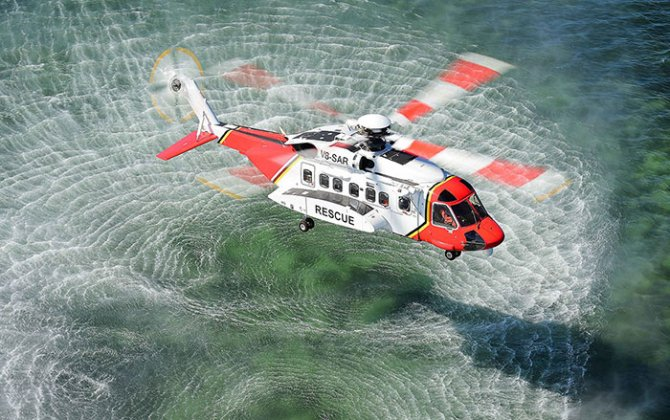 Sikorsky Recognizes Brunei Shell Petroleum for 50 Years of Continuous Service with Sikorsky Helicopters