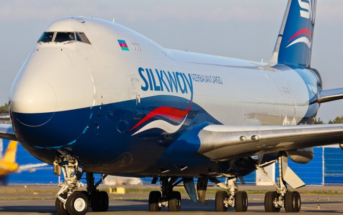 Silk Way West Airlines increases flights to Chinese city of Zhengzhou