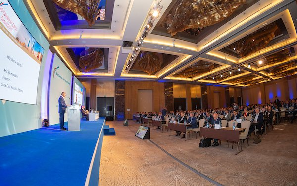 Silk Way will organize annual Caspian Air Cargo Summit in Baku