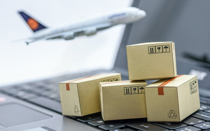 Simplifying Shipping in Aviation