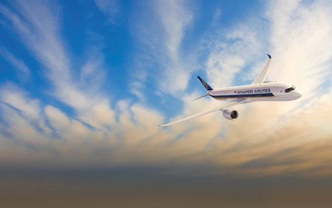 Singapore Airlines Adds Dusseldorf To Route Network